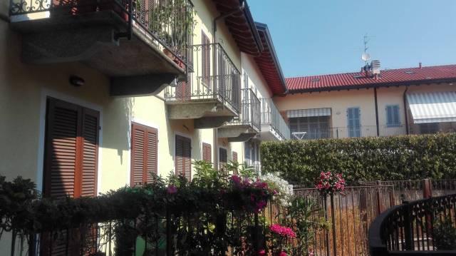 Villa a Schiera in Vendita a Castano Primo