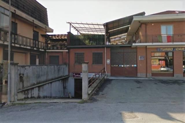 Magazzino in vendita a Orbassano, 1 locali, prezzo € 73.000 | Cambio Casa.it