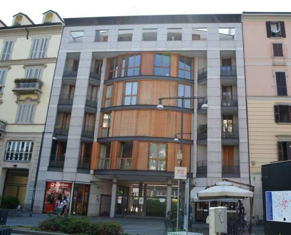 Appartamento in Affitto a Milano 02 Brera / Volta / Repubblica: 3 locali, 79 mq