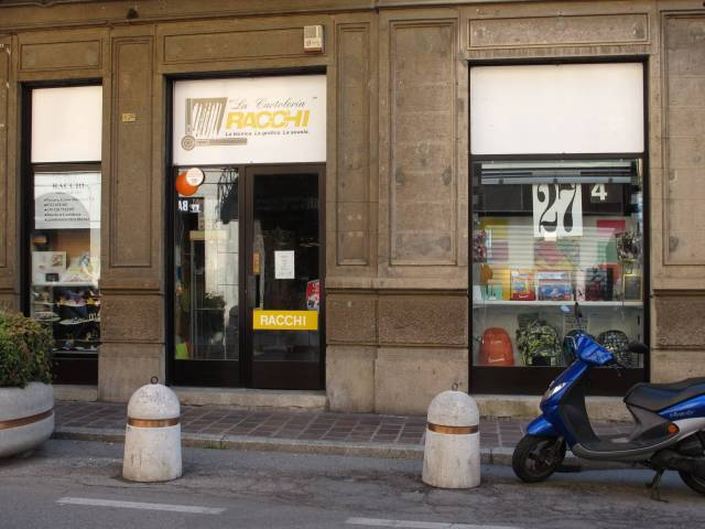 negozio Vendita Novara