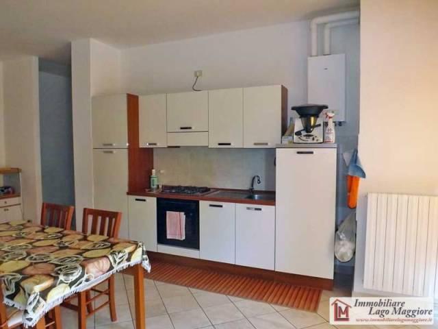Appartamento in affitto a Ispra, 3 locali, prezzo € 500 | Cambio Casa.it