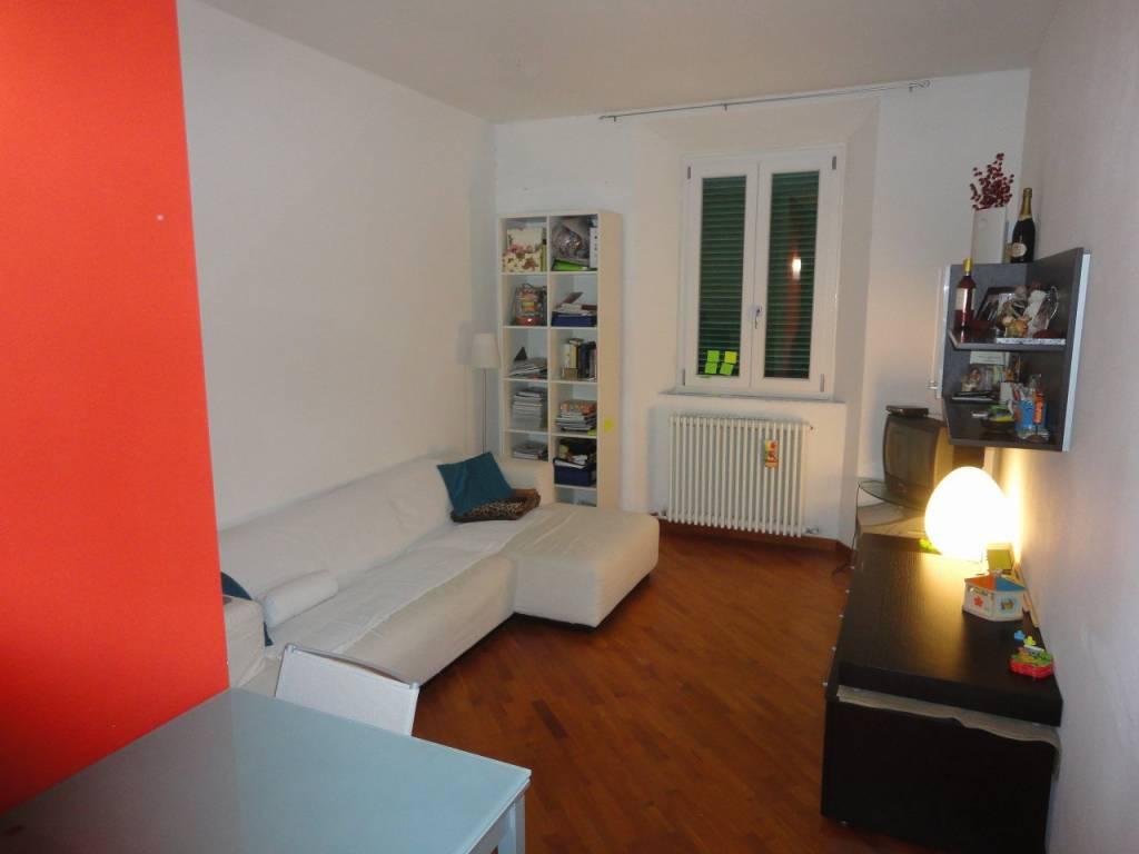 Appartamento in ottime condizioni arredato in affitto Rif. 8521622