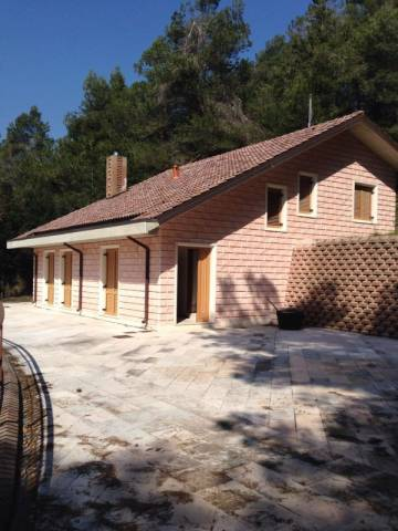 Villa di pregio zona S.Spirito 1 km da Isernia