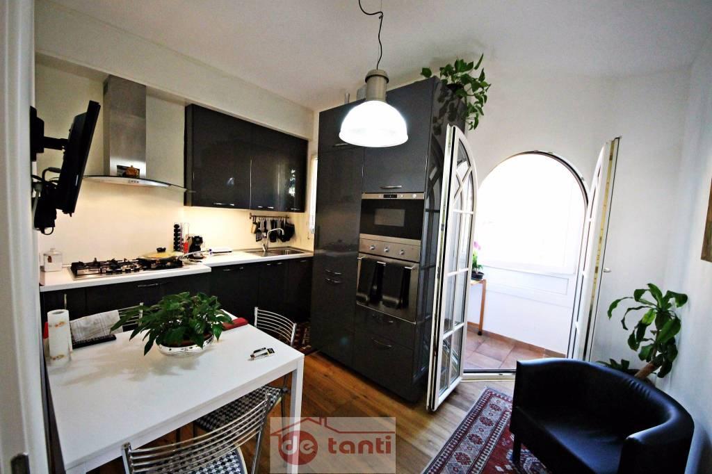 Appartamento in vendita a Chiavenna, 3 locali, prezzo € 155.000   CambioCasa.it
