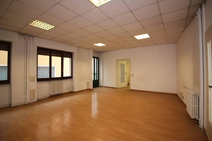 Ufficio in vendita Zona V.le Romagna, P.zza Ascoli, Lambrat... - via Siusi 20 Milano