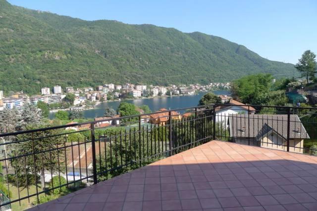 Villa in Vendita a Omegna Periferia: 5 locali, 200 mq