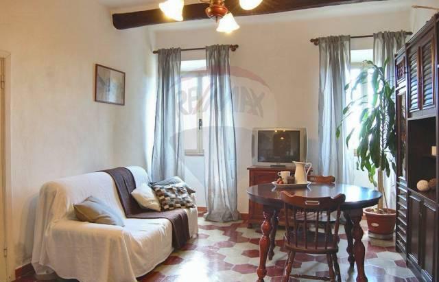 Appartamento in Piccolo Borgo