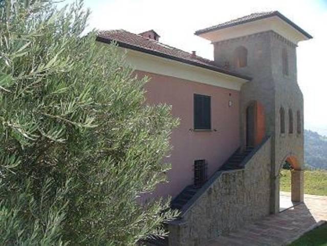Villa-Villetta Vendita Campomorone