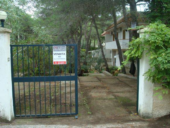 Villa in buone condizioni in vendita Rif. 4853386