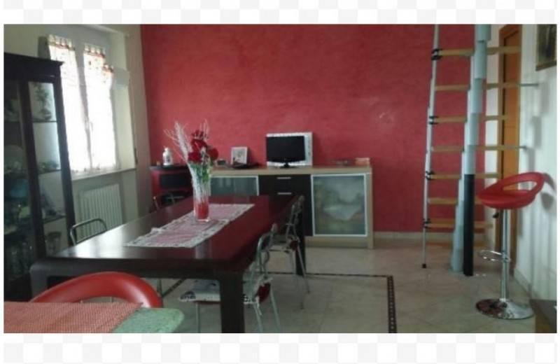 Appartamento in vendita a Jesi, 5 locali, prezzo € 190.000   PortaleAgenzieImmobiliari.it