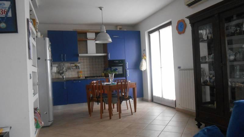 Appartamento in vendita a Monsano, 3 locali, prezzo € 145.000 | PortaleAgenzieImmobiliari.it