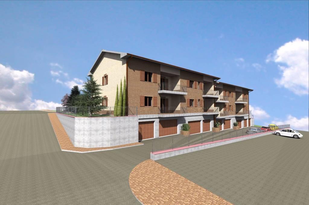 Appartamento in vendita a San Marcello, 5 locali, prezzo € 205.000   PortaleAgenzieImmobiliari.it