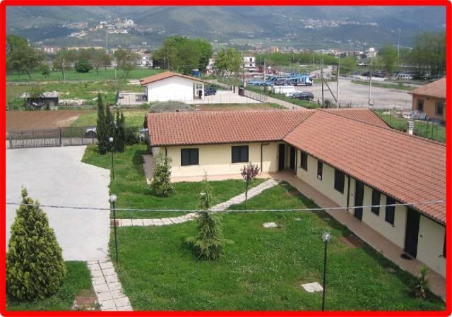 Appartamento in vendita a Piedimonte San Germano, 3 locali, prezzo € 65.000   CambioCasa.it