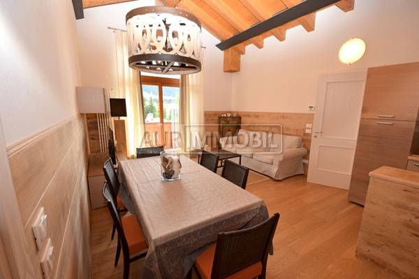 Appartamento arredato in vendita Rif. 4360613