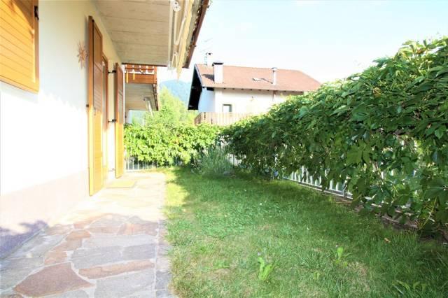 Appartamento in vendita a Baselga di Pinè, 2 locali, prezzo € 135.000 | CambioCasa.it