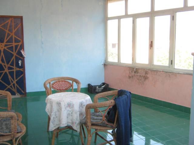 Appartamento in buone condizioni in vendita Rif. 4202404
