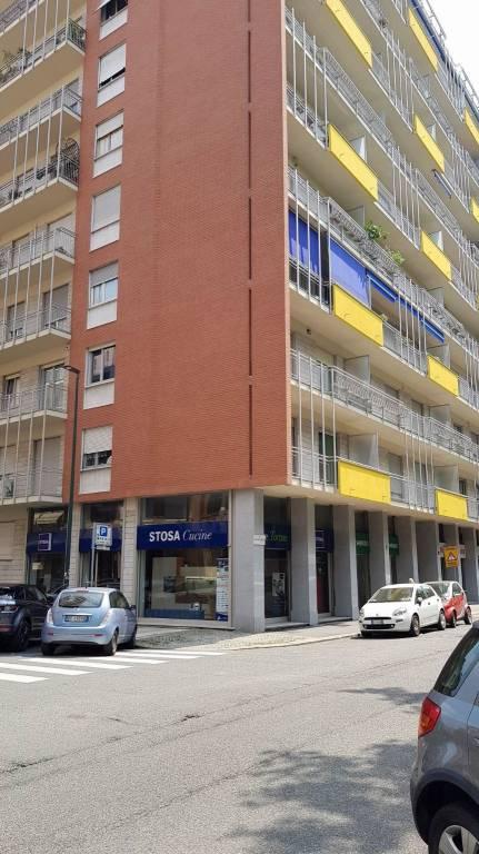 Negozio / Locale in vendita a Torino, 2 locali, zona San Secondo, Crocetta, prezzo € 215.000 | PortaleAgenzieImmobiliari.it