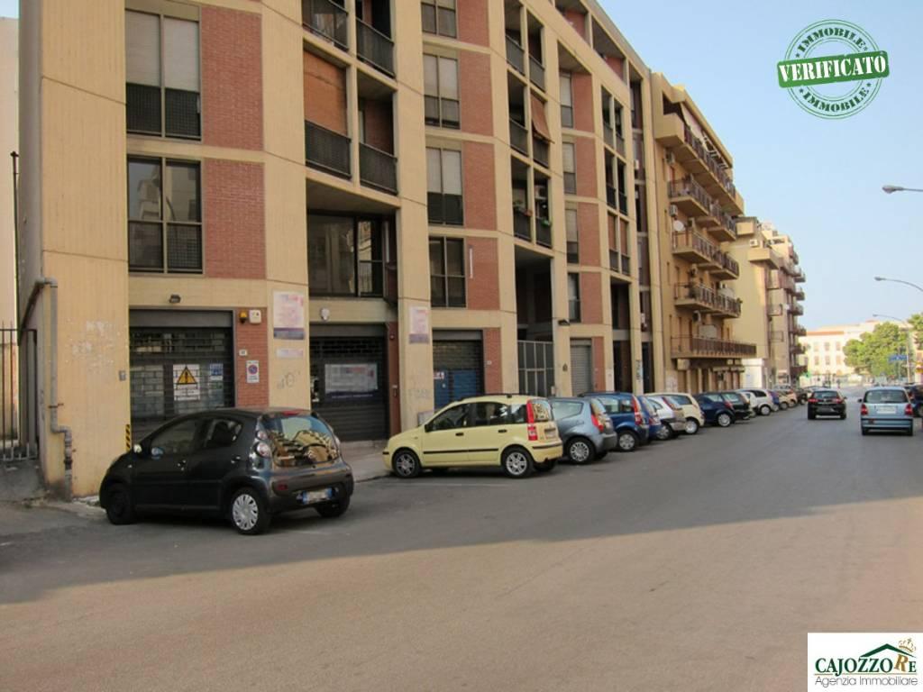 Via Cesalpino(Montegrappa) Locale 232mq USO INVEST