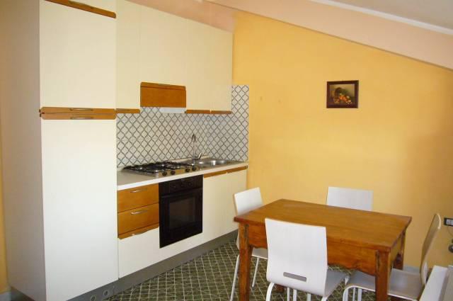 Appartamento trilocale in affitto a Avezzano (AQ)