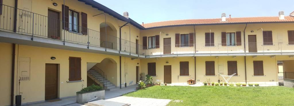 Appartamento in affitto a Parabiago, 2 locali, prezzo € 600 | CambioCasa.it
