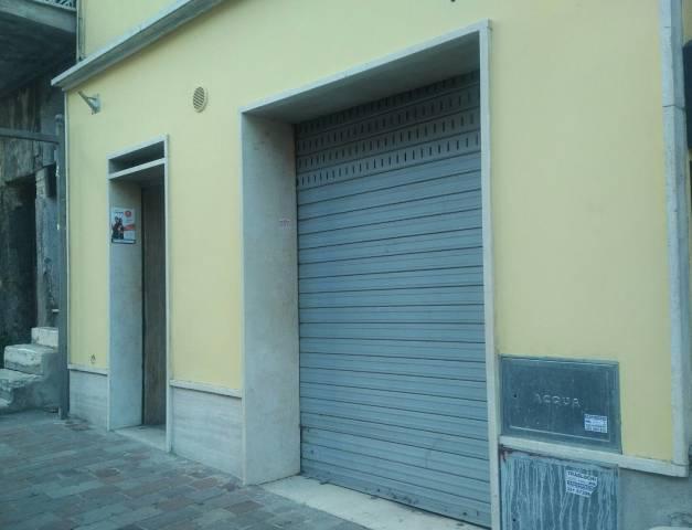 negozio Affitto Mentana