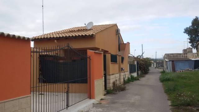 Villa-Villetta Villa in Vendita a Licata