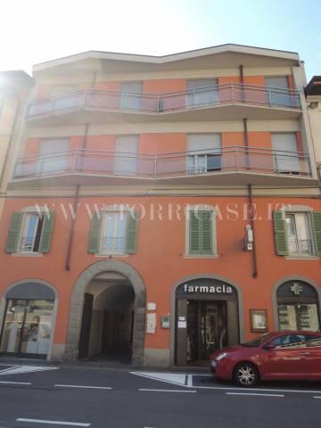 Appartamento monolocale in vendita a Alzano Lombardo (BG)