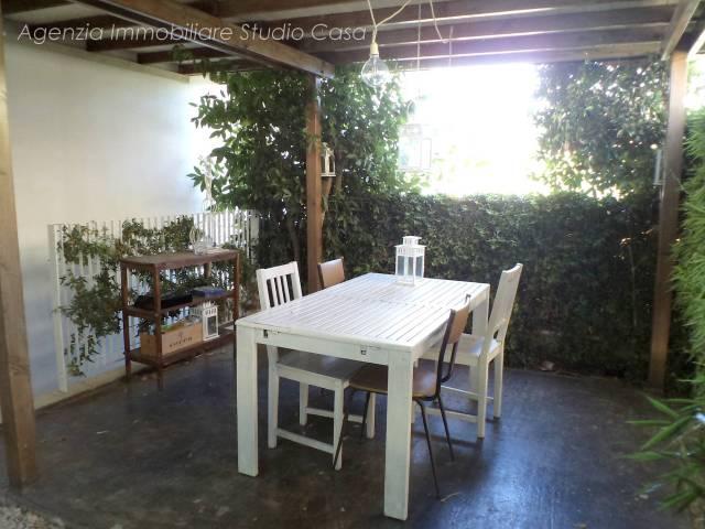 Appartamento in ottime condizioni in vendita Rif. 4173870