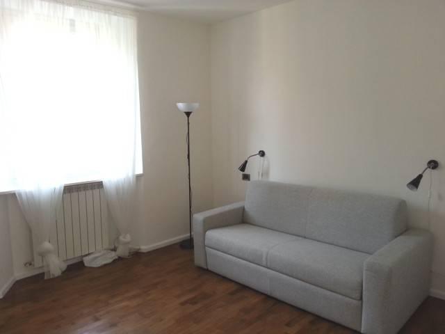 Appartamento in ottime condizioni arredato in affitto Rif. 4404385
