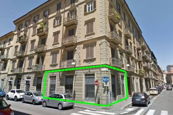Negozio / Locale in vendita a Torino, 1 locali, zona Zona: 9 . San Donato, Cit Turin, Campidoglio, , prezzo € 64.000   Cambio Casa.it
