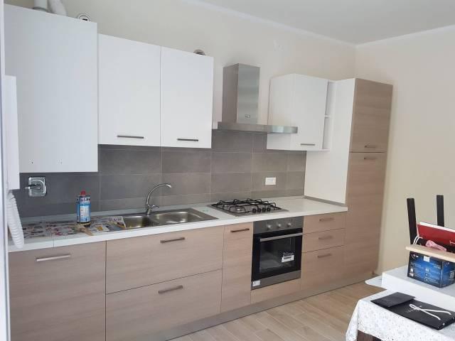 Appartamento in affitto a Vicenza, 2 locali, prezzo € 500 | Cambio Casa.it