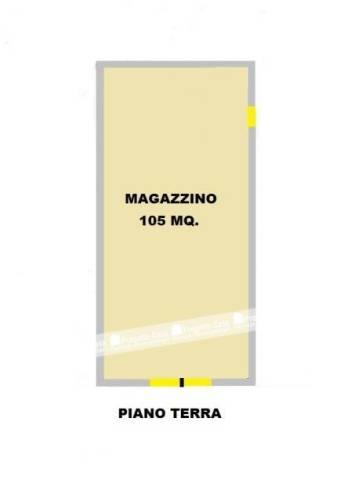 magazzino-deposito  in Affitto a Castelfranco Emilia