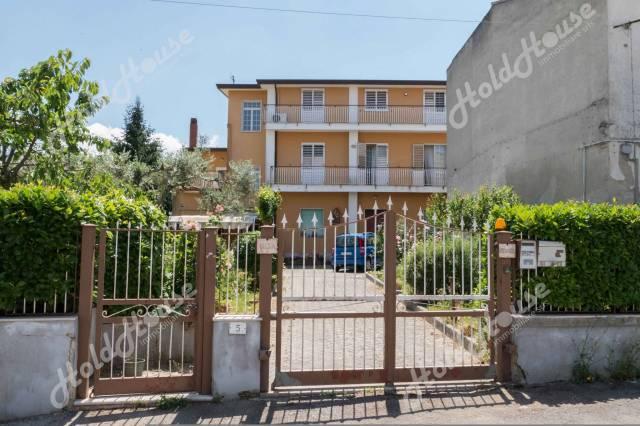 Appartamento quadrilocale in vendita a San Giorgio del Sannio (BN)