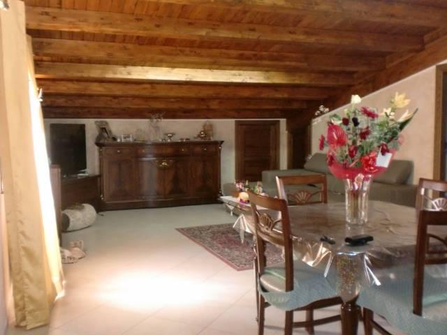 Attico / Mansarda in vendita a Santa Flavia, 5 locali, prezzo € 280.000 | Cambio Casa.it