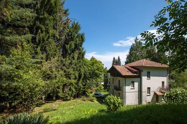 Villa 6 locali in vendita a Gignese (VB)