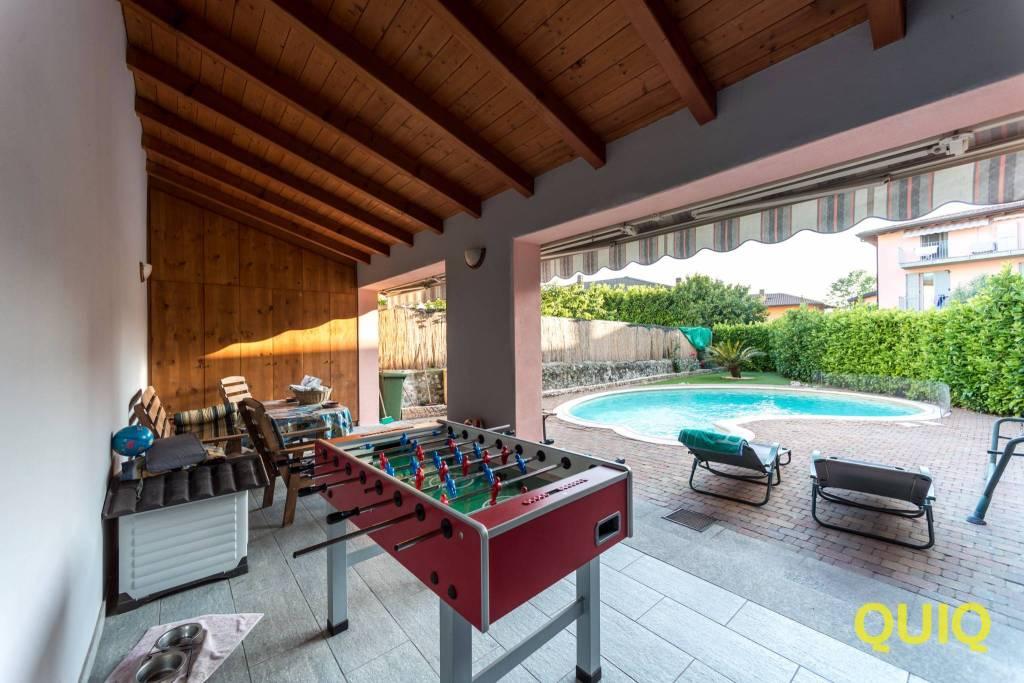 Appartamento in ottime condizioni in vendita Rif. 4250739