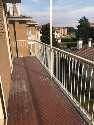 Appartamento trilocale in affitto a Alessandria (AL)