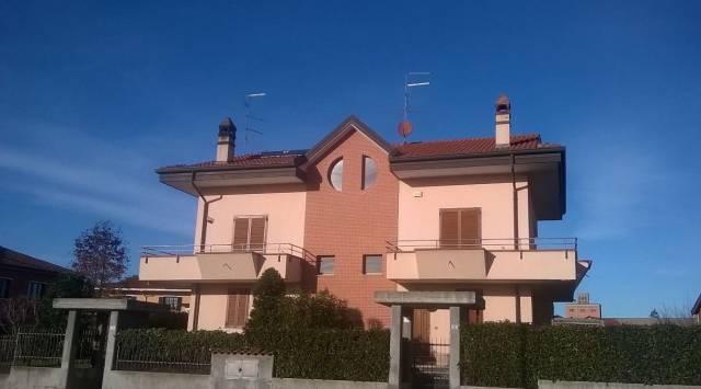Villa-Villetta Vendita Oleggio