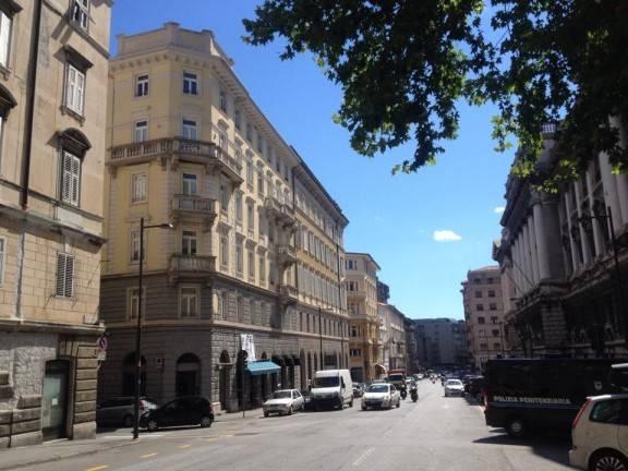 Appartamento monolocale in vendita a Trieste (TS)