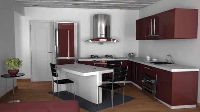 Appartamento bilocale in vendita a Vicenza (VI)