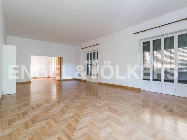 Appartamento in Vendita a Roma: 5 locali, 230 mq - Foto 1