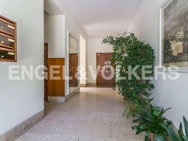 Appartamento in Vendita a Roma: 5 locali, 230 mq - Foto 8