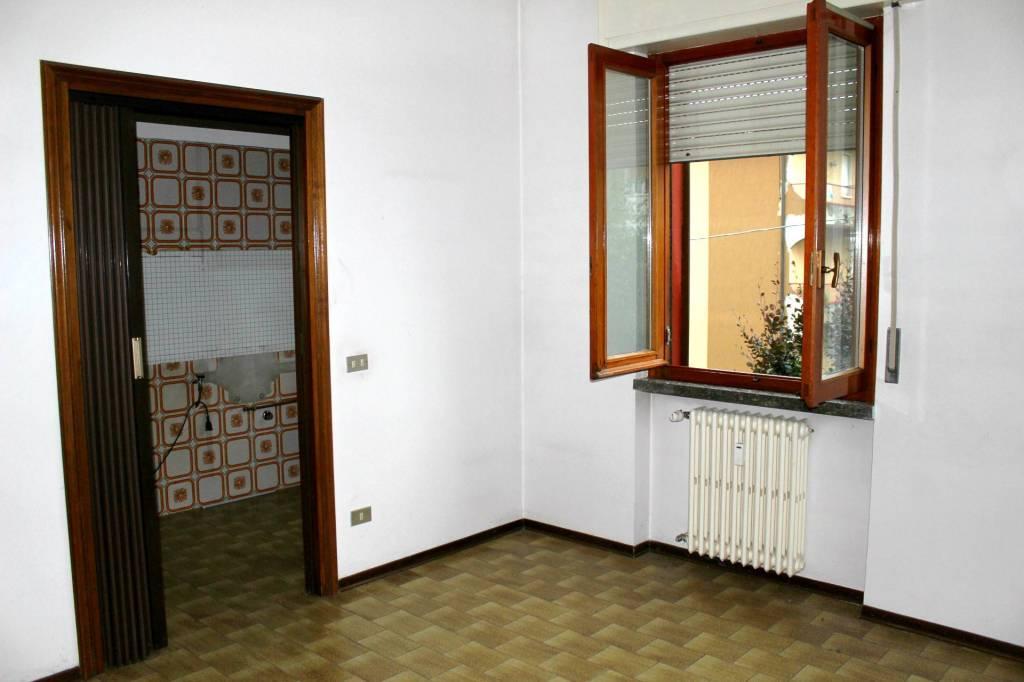 Appartamento in buone condizioni in vendita Rif. 4908570