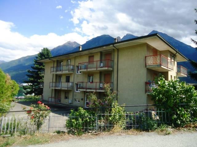 Appartamento bilocale in vendita a Saint-Christophe (AO)