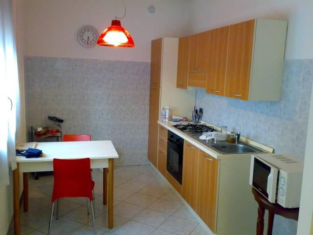 Appartamento trilocale in affitto a Cremona (CR)