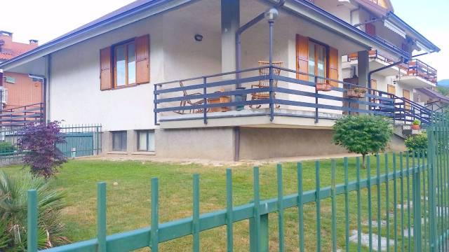 Appartamento in vendita a Roccaforte Mondovì, 4 locali, prezzo € 120.000 | Cambio Casa.it