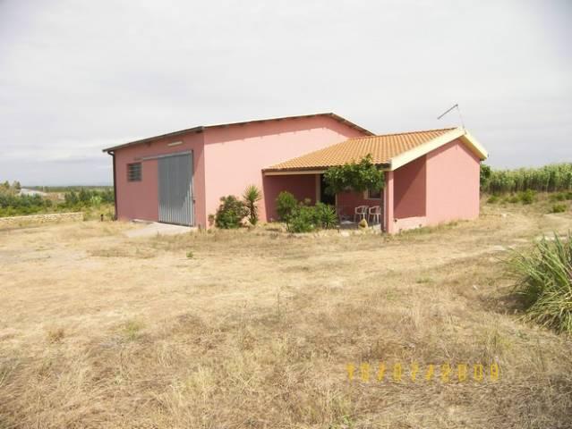 Rustico monolocale in vendita a San Vero Milis (OR)