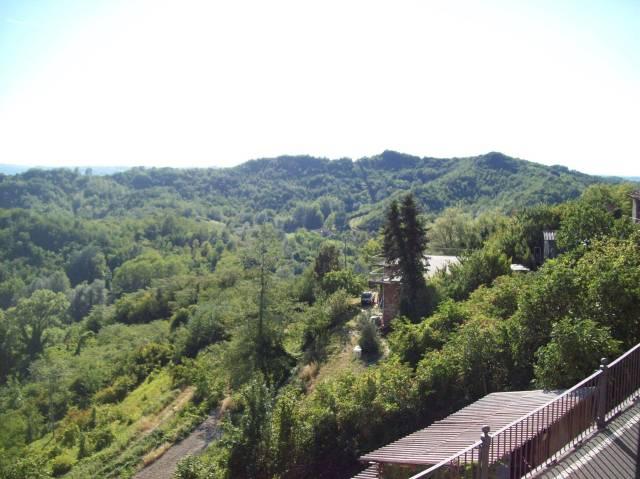 Appartamento trilocale in vendita a Montaldeo (AL)