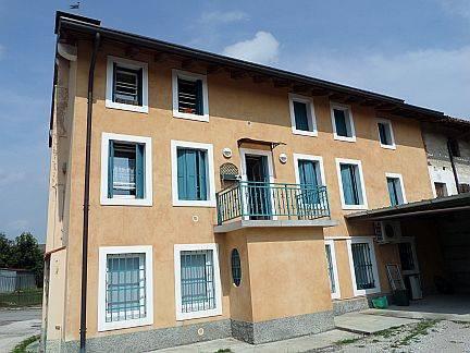 Appartamento trilocale in affitto a Udine (UD)