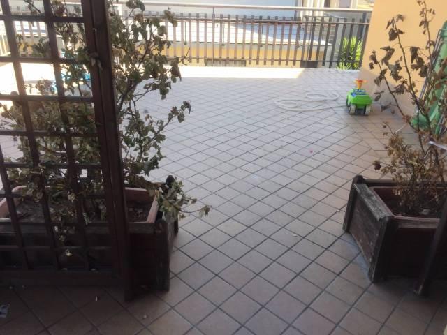 Appartamento trilocale in affitto a Vairano Patenora (CE)